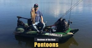 Best Fishing Pontoon Inflatable Boats