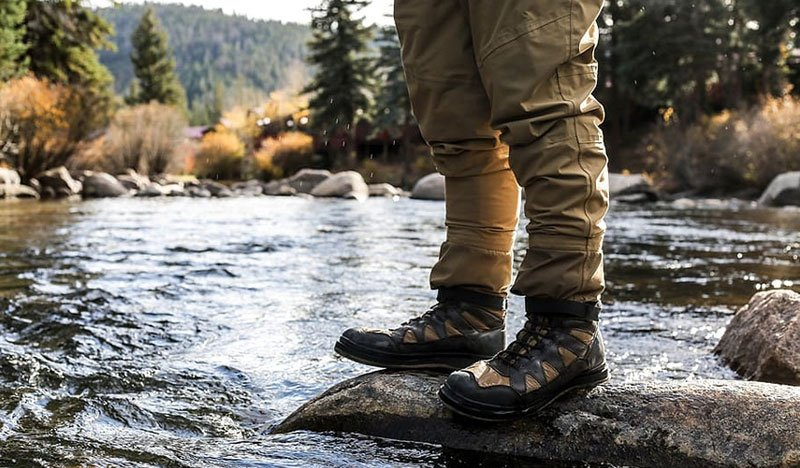 Best Wading Boots for Saltwater resistance