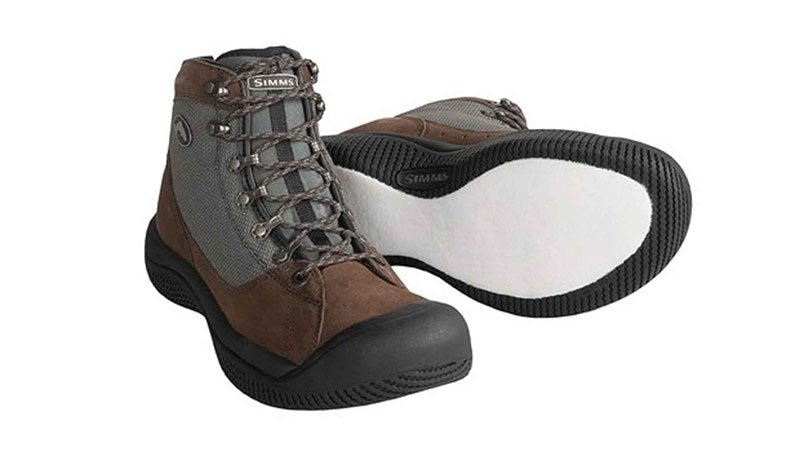 Can You Wear Hiking Boots for Wading?