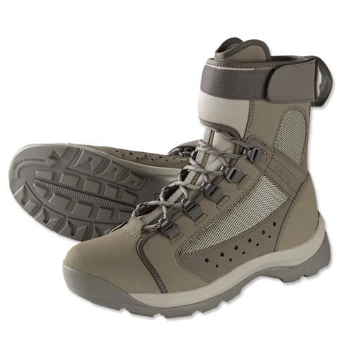 How to Choose The Best Wading Boots for Saltwater