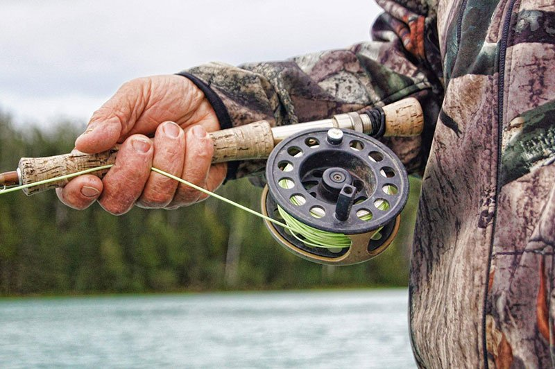 How to Choose the Best 5wt Fly Rod?