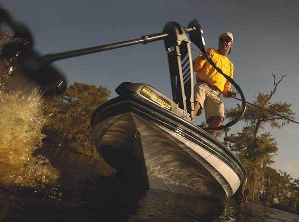 Best Trolling Motor for Bass Boat Overall build quality