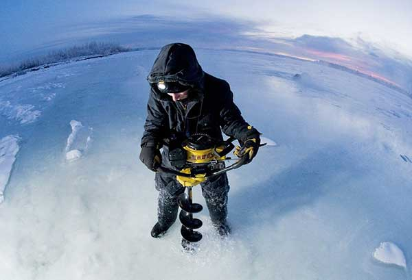 How to Choose the Best Ice Auger Drill: Buyer's Guide
